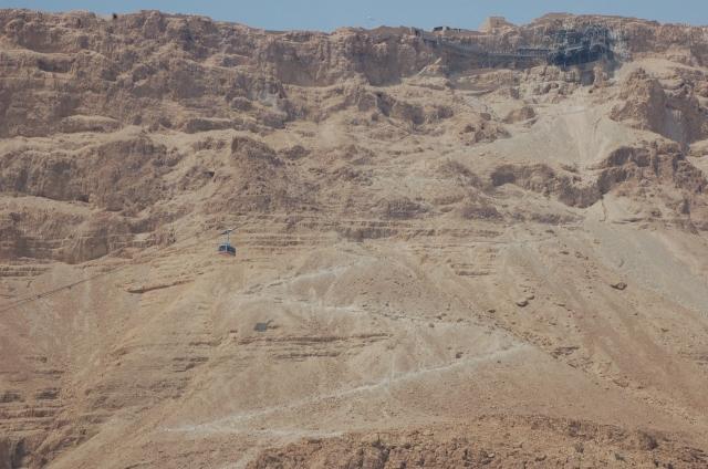 Travel Israel, Mount Masada