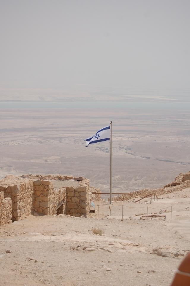 Travel Masada